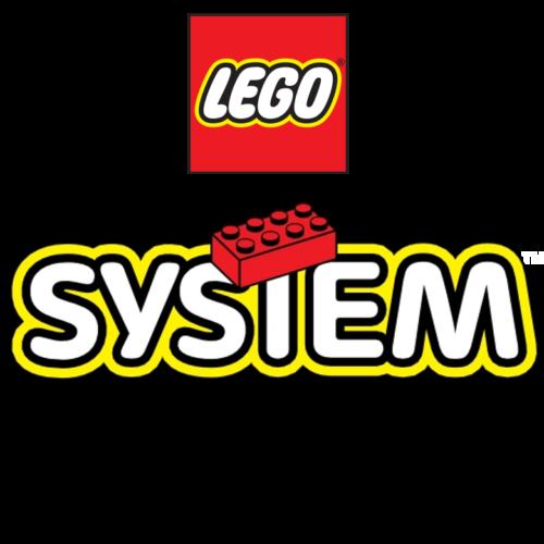 LEGO System < 2000