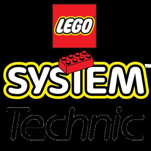 LEGO < 2000